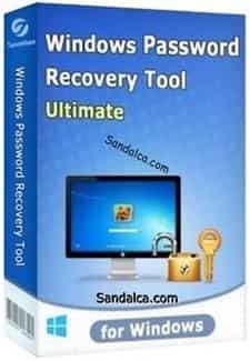 Tenorshare Windows Password Recovery Tool Ultimate Full 6.1.0
