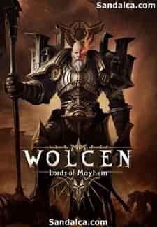 Wolcen: Lords of Mayhem Full indir   2020