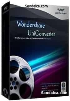 Wondershare UniConverter Full indir