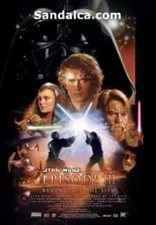 Yıldız Savaşları Bölüm 3: Sith'in İntikamı Türkçe Dublaj indir