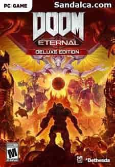 DOOM Eternal Deluxe Edition Full indir | 2020