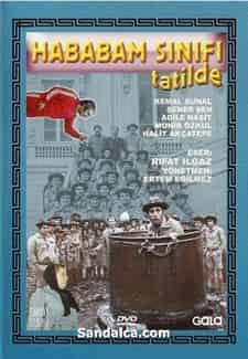 Hababam Sınıfı Tatilde indir | Restorasyonlu 1080p | 1977