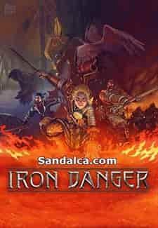 Iron Danger Full Türkçe Oyun indir | 2020