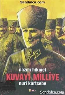 İstiklal Savaşı Çizgi Roman Paketi indir