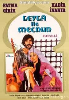 Leyla ile Mecnun indir | Restorasyonlu 1080p | 1972