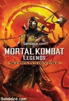 Mortal Kombat Legends: Scorpion's Revenge – Ölümcül Dövüş Efsanesi: Akrebin İntikamı Türkçe Dublaj indir