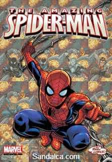 Amazing Spider Man – Hoz Comics Çizgi Roman Serisi PDF indir