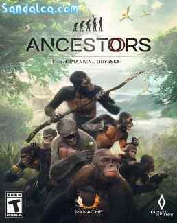 Ancestors: The Humankind Odyssey Full indir