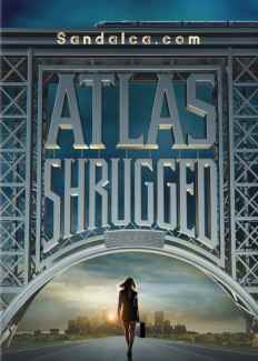 Atlas Silkindi 1 – Atlas Shruggred 1 Türkçe Dublaj indir | 2011