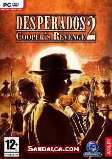 Desperados 2: Cooper's Revenge Full indir