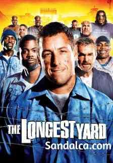 En Uzun Mesafe – The Longest Yard Türkçe Dublaj indir | DUAL | 2005