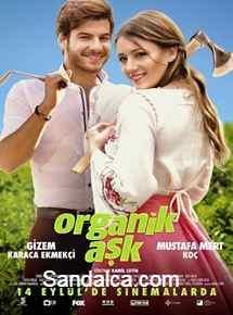 Organik Aşk Sansürsüz indir | 1080p | 2018