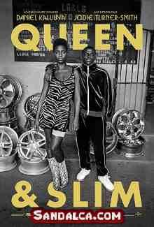 Queen & Slim Türkçe Dublaj indir | BRRip – 720p DUAL | 2019