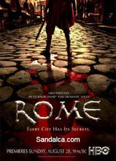 Roma – Rome 2.Sezon Türkçe Dublaj indir | 1080p DUAL