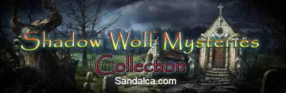 Shadow Wolf Mysteries Serisi Oyunları Full indir