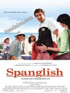 Spanglish Türkçe Dublaj indir | 2004