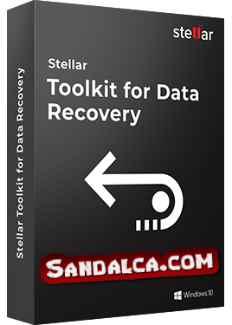Stellar Data Recovery Technician Full indir 9.0.0.4