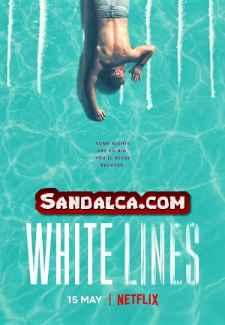 White Lines 1. Sezon Tüm Bölümleri Türkçe Dublaj indir | 720p – 1080p DUAL NF