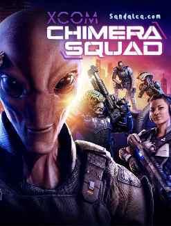 XCOM: Chimera Squad Full indir