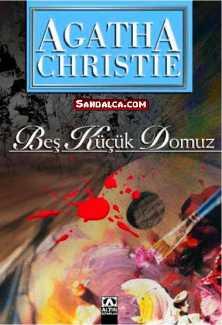 Agatha Christie – Beş Küçük Domuz PDF ePub indir