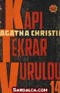 Agatha Christie – Kapı Tekrar Vuruldu PDF ePub indir