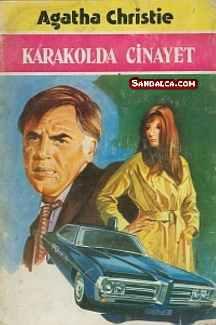 Agatha Christie – Karakolda Cinayet PDF ePub indir