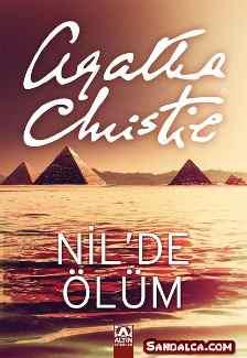 Agatha Christie – Nil'de Ölüm PDF ePub indir