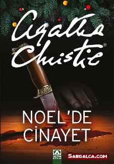Agatha Christie – Noel'de Cinayet PDF ePub indir
