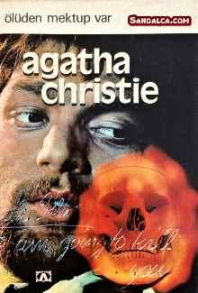 Agatha Christie – Ölüden Mektup Var PDF ePub indir