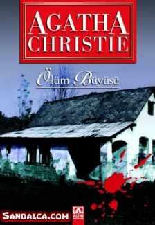 Agatha Christie – Ölüm Büyüsü PDF ePub indir