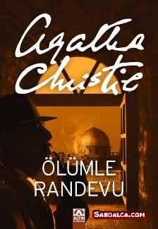 Agatha Christie – Ölümle Randevu PDF ePub indir