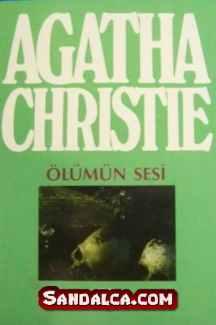 Agatha Christie – Ölümün Sesi PDF ePub indir