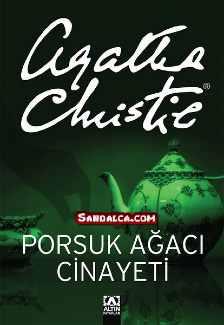 Agatha Christie – Porsuk Ağacı Cinayeti PDF ePub indir