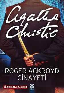 Agatha Christie – Roger Ackroyd Cinayeti PDF ePub indir