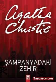 Agatha Christie – Şampanyadaki Zehir PDF ePub indir