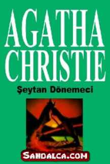 Agatha Christie – Şeytan Dönemeci PDF ePub indir