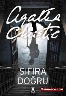 Agatha Christie – Sıfıra Doğru PDF ePub indir