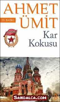 Ahmet Ümit - Kar Kokusu PDF ePub indir