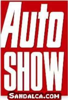 Auto Show Ağustos Eylül 2020 PDF Dergi indir