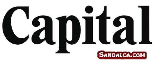 Capital Dergisi Temmuz 2020 PDF indir