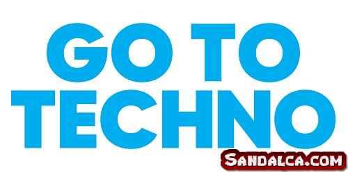 Go To Techno Dergisi Haziran 2020 PDF indir