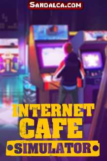 İnternet Cafe Simulator Full indir