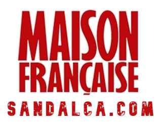 Maison Française Dergisi Haziran Temmuz 2020 PDF indir