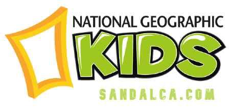 National Geographic Kids Dergisi Ağustos 2020 PDF indir