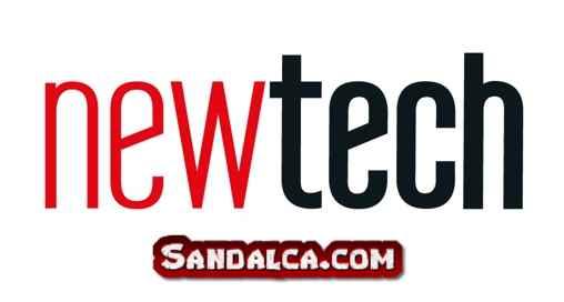 Newtech Dergisi Haziran 2020 PDF indir