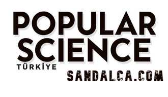 Popular Science Dergisi PDF indir
