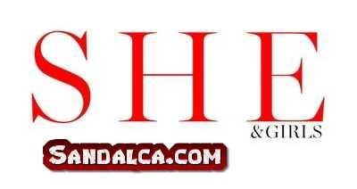 She & Girls Dergisi Haziran 2020 PDF indir