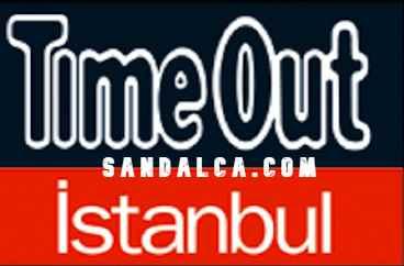 TimeOut İstanbul Dergisi Ağustos 2020 PDF indir