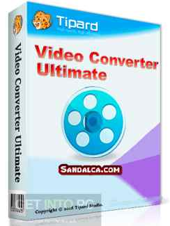 Tipard Video Converter Ultimate Full indir v10.0.20