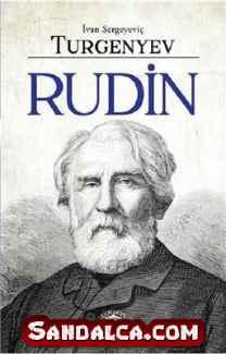 İvan Sergeyeviç Turgenyev – Rudin PDF ePub indir